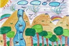 2º premio infantil-Silvia Garrido Triguero