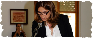 María Azucena Hervás Calle.
