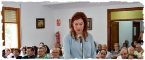 María del Pilar Espadas Alcázar