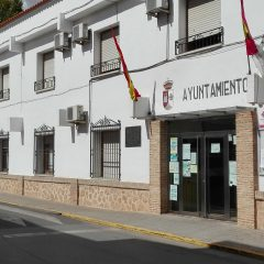 1 Plaza de Policía Local