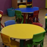 Ayudas Escolarización Escuela Infantil