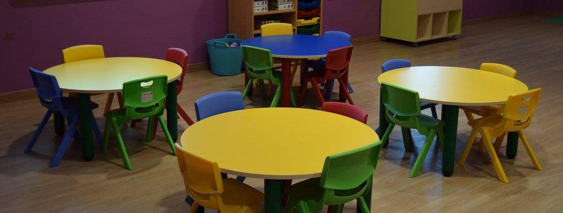 Ayudas escolarizaci n escuela infantil pozuelo de calatrava - Escuela infantil pozuelo ...