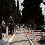 Por fin un Reglamento para el Cementerio Municipal