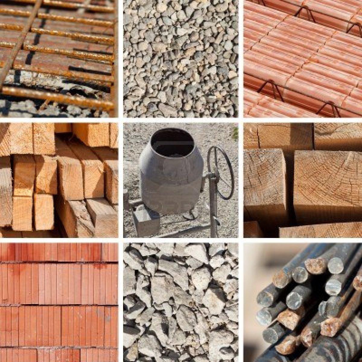 Materiales de construcci n pozuelo de calatrava - Materiales de construccion las palmas ...