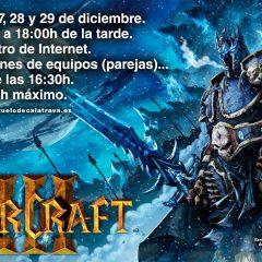 Warcraft TFT III