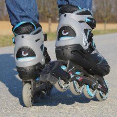 ¿Quieres patinar?