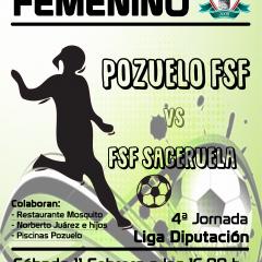 4ª Jornada Liga Diputación