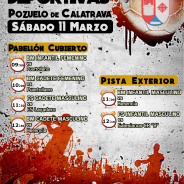 16ª Jornada Escuela Deportiva