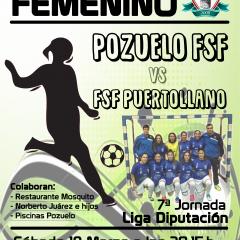 7ª Jornada Liga Diputación