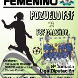 8ª Jornada Liga Diputación