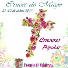 Concurso Cruces Mayo