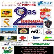 II Jornadas de Educación Vial