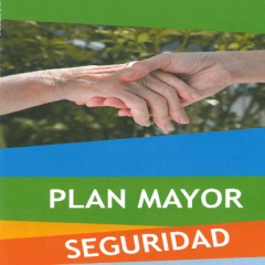 Plan Mayor Seguridad