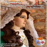 Programa Romería Septiembre 2018