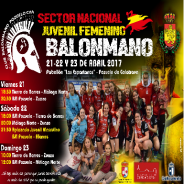 Eventos Deportivos del 21 al 23 de abril