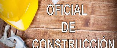 Bases Oficial de Construcción