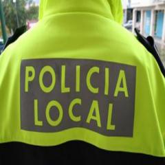 Nueva Plaza de Policía Local