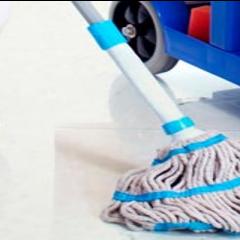 Bolsa de Empleo Limpiadoras