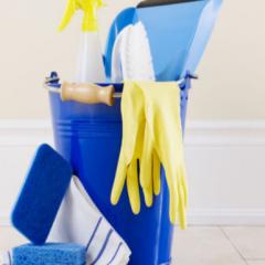 Listado Admitidos y Excluidos Personal Limpieza