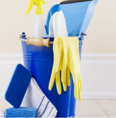 Personal Limpieza Edificios