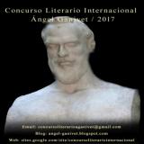 Concurso Ganivet 2017