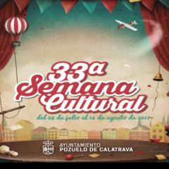 XXXIII Semana Cultural