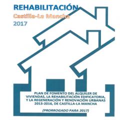 Ayudas Rehabilitación Edificatoria