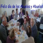 Día de los Abuelos y Abuelas