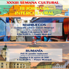 III Jornada Intercultural