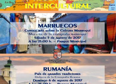 III Jornada Intercultural