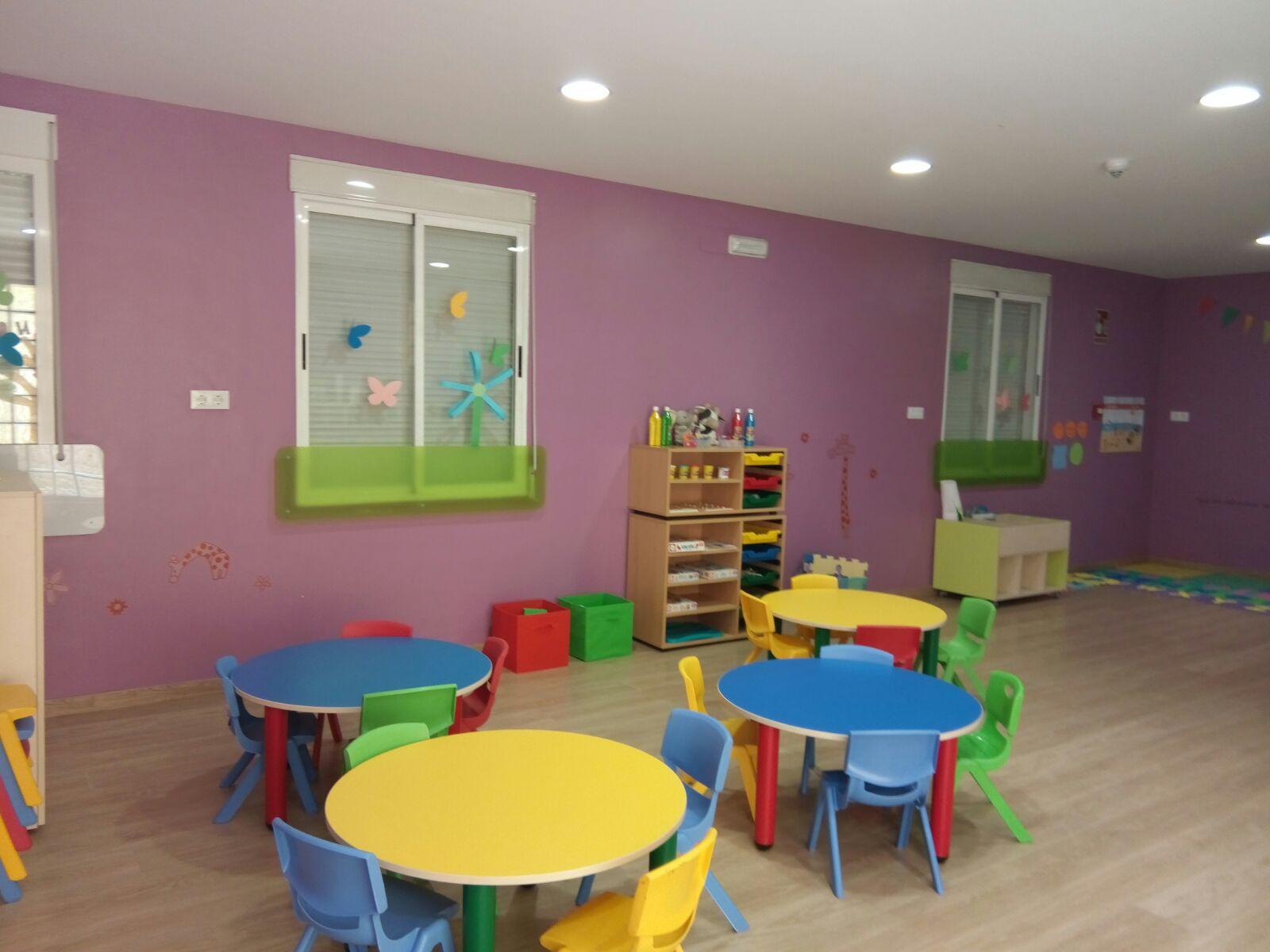 Escuela infantil municipal pozuelo de calatrava - Escuelas infantiles pozuelo ...