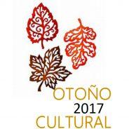 Agenda Otoño Cultural '17