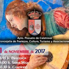 Santa Cecilia 2017