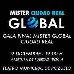 Mister Global vuelve a Pozuelo