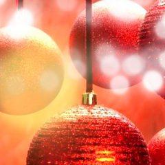 Programa de actividades Navidad 2017