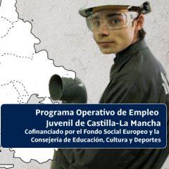 Programa de Empleo Juvenil