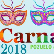 Programa de Carnavales 2018