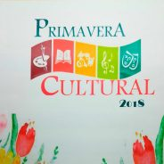 Agenda Cultural 2018