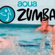 Aqua Zumba en la Piscina Municipal