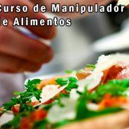 Toca Manipulación de Alimentos
