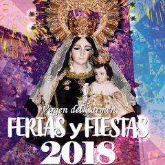 Descarga ya el Programa de Ferias y Fiestas 2018
