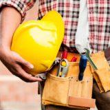 13 peones de la construcción