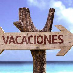 Vacaciones COCEMFE 2018