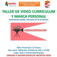 Crea tu Video Currículum
