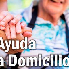 ¿Quieres trabajar en Ayuda a Domicilio?