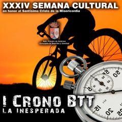 I Crono BTT La Inesperada
