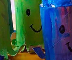 Bonificaciones en la Escuela Infantil: anexo II