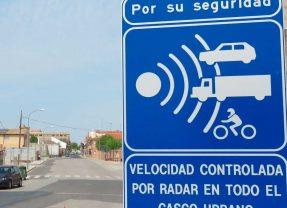 Campaña de Control de Velocidad por Radar