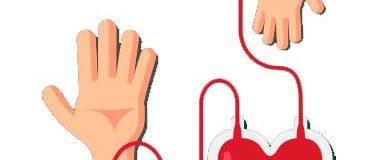 Nueva cita para donar sangre