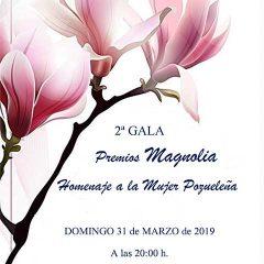 "II Gala ""Premios Magnolia"""